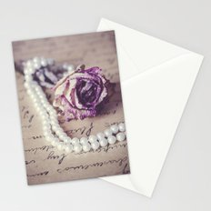 Love Letter II Stationery Cards