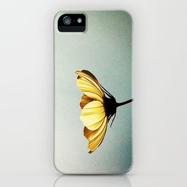 FLOWER 009 iPhone Case