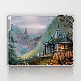 Gamekeeper's Autumn Laptop & iPad Skin