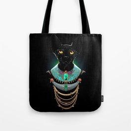 Sphynx Cat : Animaluxury 01 Tote Bag