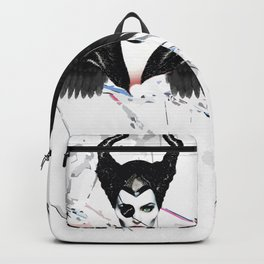 Pirate Maleficent Backpack