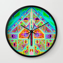 Game of Time Wall Clock