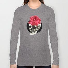 Skull - My Lady Long Sleeve T-shirt