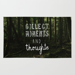 Collect Moments Rug