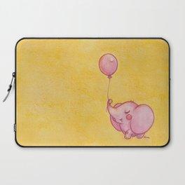 My pink balloon Laptop Sleeve