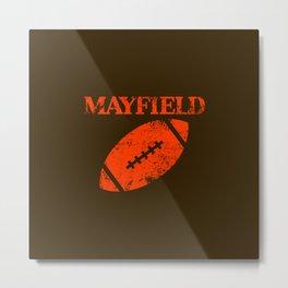 Mayfield Metal Print