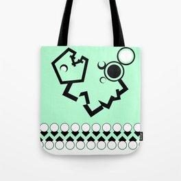 Wicky Tote Bag