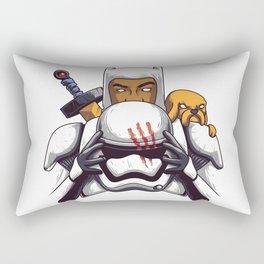 Finn Rectangular Pillow