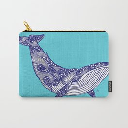 Humphrey the Humpback Carry-All Pouch