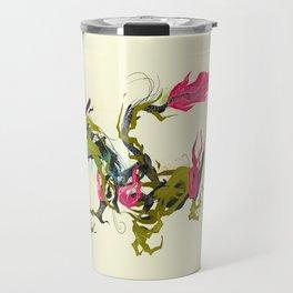 DRAGON Travel Mug