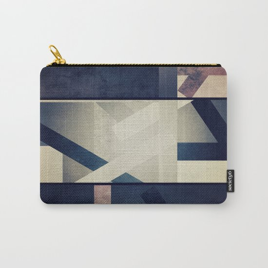 PJQ/7a Carry-All Pouch