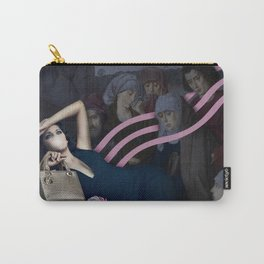 Fashion Victims Carry-All Pouch