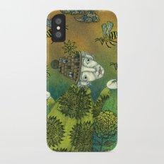 The Beekeeper Slim Case iPhone X
