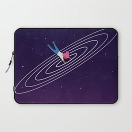 Portal aka Peace Out Laptop Sleeve