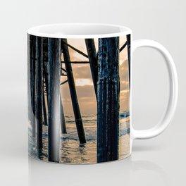 Veins Of Oceanside (San Diego) 10~2015 Coffee Mug