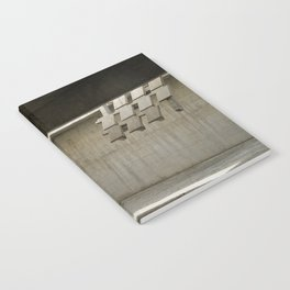 La Luz de Igualada Notebook
