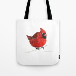 Red by Teresa Thompson Tote Bag