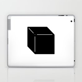 Shapes Cube Laptop & iPad Skin