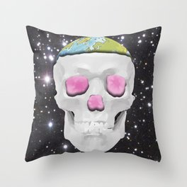 0046 Throw Pillow