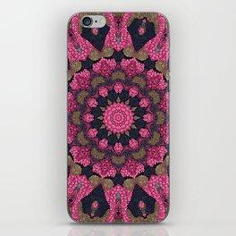 Persian carpet 5 iPhone Skin