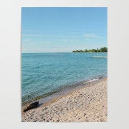 AFE Kew-Balmy Beach 8 Poster