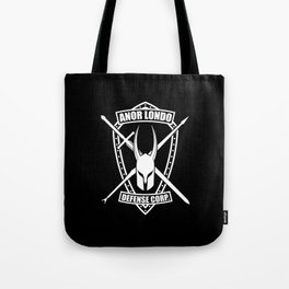 Anor Londo Defense Corp Tote Bag