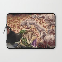 The Conjuring Laptop Sleeve