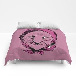 Edie Comforters