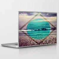 phil jones Laptop & iPad Skins featuring Jones by Indigo22