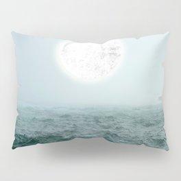 Pumped up Sea Pillow Sham