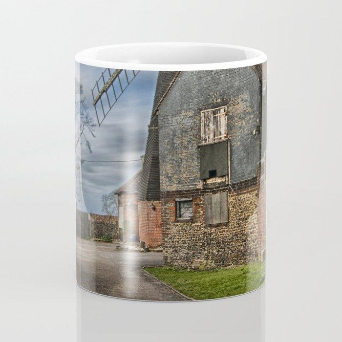 Charing Hill Mill Coffee Mug