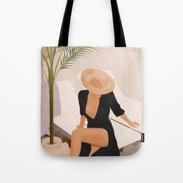 That Summer Feeling I Tote Bag
