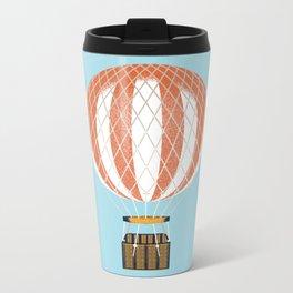 Montgolfier Metal Travel Mug