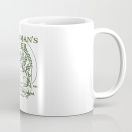 Fisherman's Prayer Coffee Mug