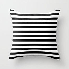Bretton Stripe Throw Pillow