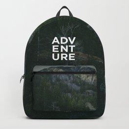 Adventure - Pine Mountain Backpack