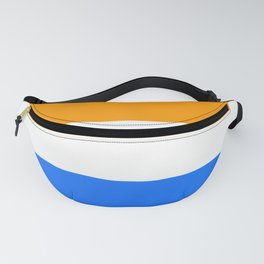 Prince's Flag Fanny Pack