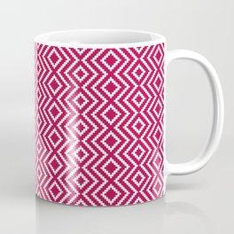 Symbols pattern Coffee Mug