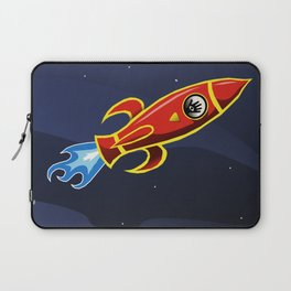 Return to Tralfamadore Laptop Sleeve