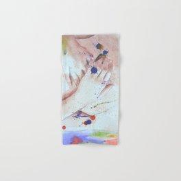 Inside Hand & Bath Towel