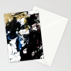 abstract 16 I Stationery Cards