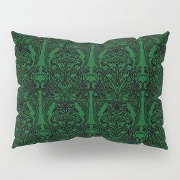 The Grand Salon, Vert Pillow Sham