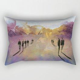 Spectacle Rectangular Pillow