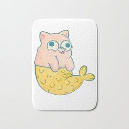 Meowmaid Bath Mat