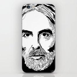 Michael Haneke iPhone Skin