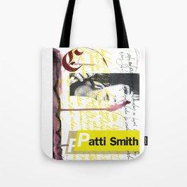 Calligraphy 4 Tote Bag