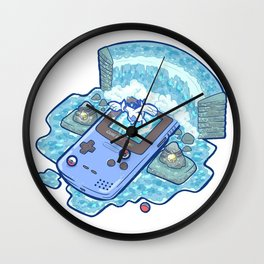 Pocket Monsters V2 - Lugia Wall Clock