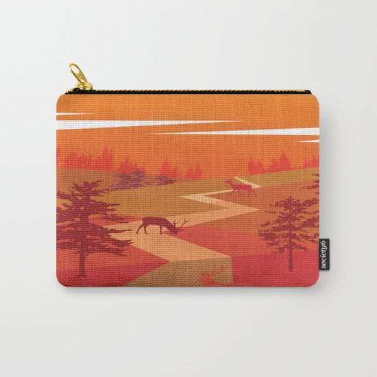 My Nature Collection No. 26 Carry-All Pouch