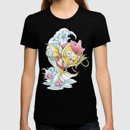 Something Seems a Little Fishy T-shirt