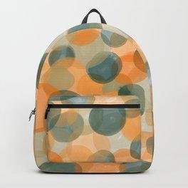 Midnight Citrus No 05 Backpack